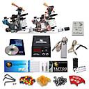 tatuaje kit de arranque dragonhawk® 2 máquinas
