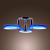 Flush Mount Ambient Light 110-120V / 220-...