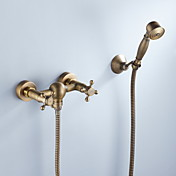 Shower Faucet - Artistic / Retro Antique ...