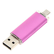 16GB USB-minne usb disk USB 2.0 Micro USB...