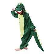 Adults' Kigurumi Pajamas Dinosaur Onesie ...