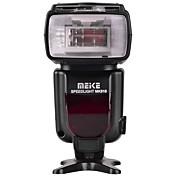 meike® mk-910 mk910 flash i-TTL Speedlight de 1 / 8000s para Nikon SB900 SB800 SB600 D610 D7000 D7100 D800 D4