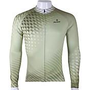 ILPALADINO Men's Long Sleeve Cycling Jers...