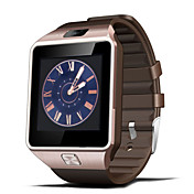 Smartwatch DZ09 for Android Touch Screen ...