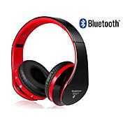 plegables eb203 auriculares bluetooth estéreo inalámbricos en-oído con fm& reade tf
