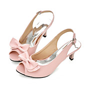 Women's Shoes Leatherette Spring / Summer...
