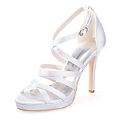 Women's Shoes Faux Leather Spring / Summe...