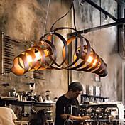 MAISHANG® 2-Light Circular Chandelier Dow...
