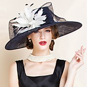 Flax Hats with 1 Wedding / Special Occasi...