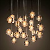 "UMEIâ""¢ Cluster Pendant Light Ambient Light..."