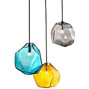 Geometric Pendant Light Ambient Light - L...