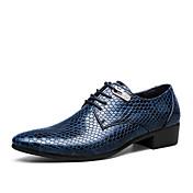 Men's Formal Shoes Faux Leather / Cowhide...