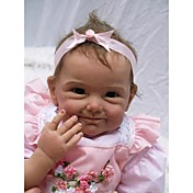 NPKCOLLECTION Reborn Doll Baby 22 inch Si...