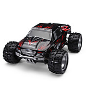 RC Car WLtoys A979 2.4G Buggy (Off-road) ...