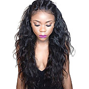 lace front human hair wigs natural wave g...