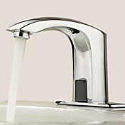 Bathroom Sink Faucet - Touch/Touchless Ch...