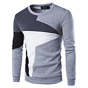 Men's Active Long Sleeve Sweatshirt - Col...