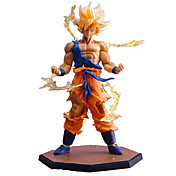 Anime Action Figures Inspired by Dragon B...
