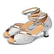 Women's Latin Shoes / Ballroom Shoes Spar...