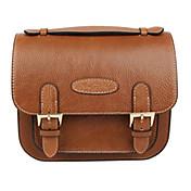bolsa de 7/8/25 / 50s / 90s la cámara del bolso bolso de hombro del bolso del viajero cámara polaroid Fujiflim restaurar la antigua bolsa