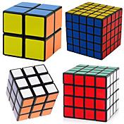 Rubiks kub 4 st Shengshou 2*2*2 3*3*3 4*4...