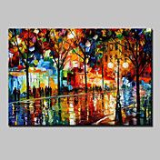 Oil Painting Hand Painted - Landscape Mod...