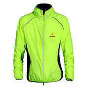 WOLFBIKE Cycling Jacket Unisex Bike Jerse...