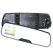 Full HD 1920 x 1080 1080P Bil DVR 120 gra...
