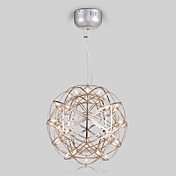 Globe Pendant Light Ambient Light - LED, ...