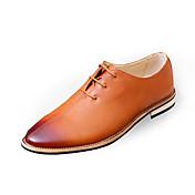 Men's Formal Shoes PU(Polyurethane) Sprin...