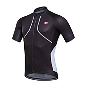 Fastcute Men's Short Sleeve Cycling Jerse...