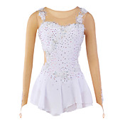 Figure Skating Dress Women's Girls' Ice S...