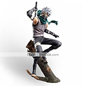 Anime Action Figures Inspired by Naruto H...
