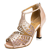 Women's Latin Shoes / Jazz Shoes / Dance ...