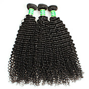 Brasileña del pelo de Remy Extensión Natural Remy Rizado Extensiones onduladas naturales remy