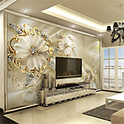 Mural Canvas Wall Covering - Adhesive req...