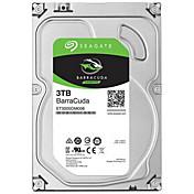 Seagate Desktop Hard Disk Drive 3TB ST300...