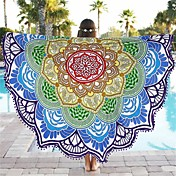 Superior Quality Beach Towel, Jacquard 10...