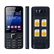 V9500 3.1-4.0 ≤3 inch Cell Phone ( <256MB...