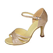 Women's Latin Shoes / Jazz Shoes / Salsa ...