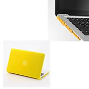 MacBook Fodral Enfärgad Plast för MacBook...
