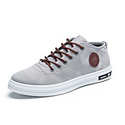 Men's Shoes Tulle Spring / Fall Comfort A...