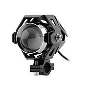 Motorcykel Glödlampor LED Dimljus For Uni...