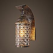 Rustic / Lodge Wall Lamps & Sconces Metal...