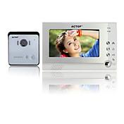 foto Actop llevarse a casa solo teléfono video de la puerta para apartamentos de productos de seguridad de alta gama