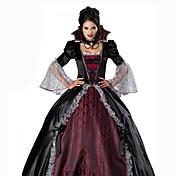 Queen Cosplay Costume Women's Carnival Fe...