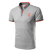 Men's Sports Active Cotton Slim Polo - So...