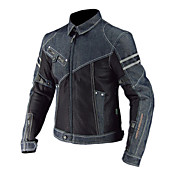 Motorcycle Clothes Jacket Textile All Sea...