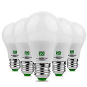 YWXLIGHT® 5pcs 5W 400-500lm E26 / E27 LED...