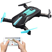 RC Drone JY 018 4CH 6 Axis 2.4G With HD C...